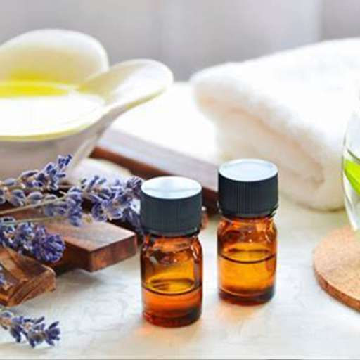 aromatherapy online beauty course