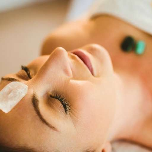 Crystal healing beauty course