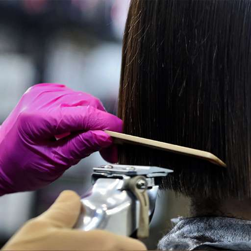 health and safety beauty salon course