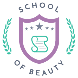 school of beauty logo